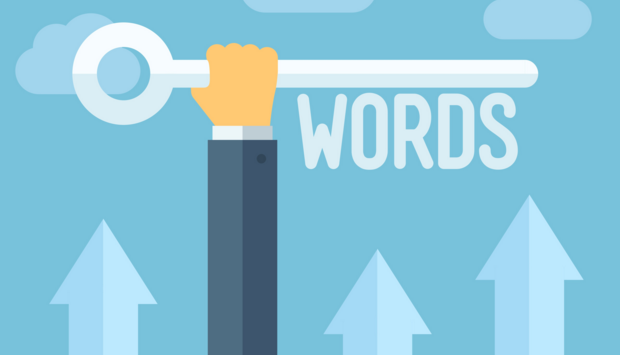 Identifying your keywords