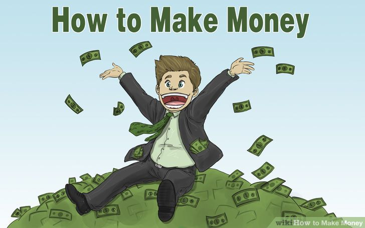 How To Generate Money