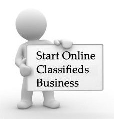 start classifieds business