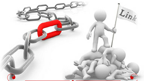 anchor link building